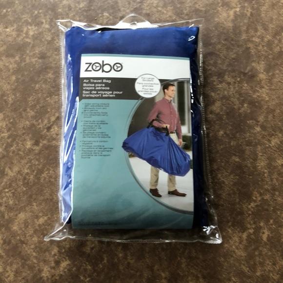 zobo Handbags - Zobo Travel Bag  (#3056)